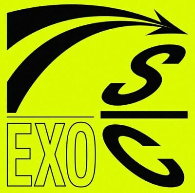 EXO-SC WHAT A LIFE 1st Mini Album (Random) CD++Photo Book+P.Card+F.Poster+POSTER