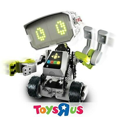 Meccano M.A.X 17401 Robotic Interactive MAX Toy with Artificial Intelligence