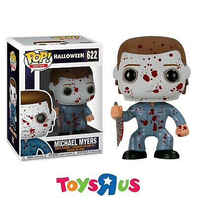Funko Halloween Michael Myers Blood Splattered Pop! Vinyl Figure
