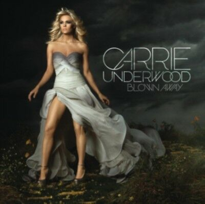 Underwood, Carrie - Blown Away NEW CD