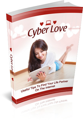 pdf eBook with MRR Useful Tips To Find Your Life Partner On The Internet Love