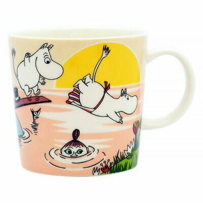 Arabia Moomin Valley Park  Moomin Mug summer 2019 MOOMINVALLEY F/S