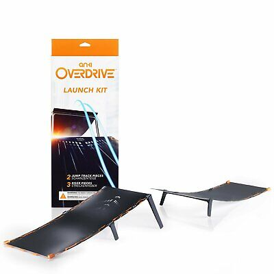 Anki Overdrive Expansion Track - Launch Kit 2.