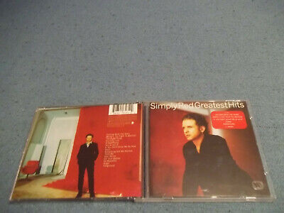 Musik Cd Von Simply Red Greatest Hits