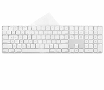 Moshi ClearGuard MK for Apple Keyboard with Keypad