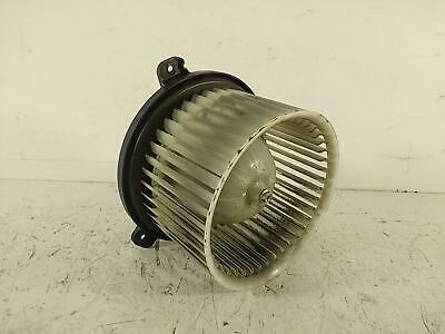 2017 FIAT FULLBACK Heater Blower Fan Motor Assembly 7802A310 484