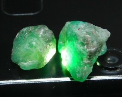 100% NATURAL UNTREATED Zambian Emerald Wholesale ~ Buy all or select