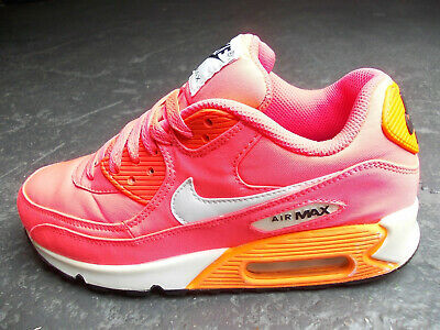 NIKE AIR MAX TRAX 270 720 COMMAND 41 PINK ROSA ROT ORANGE