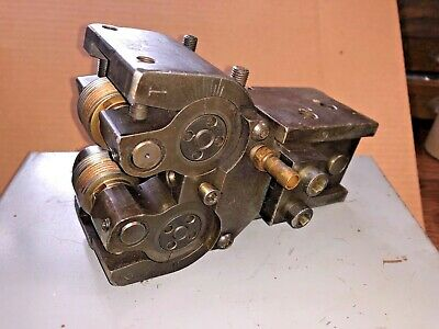 Details about  /REED Thread Rolling Attachment Die B8 C1 5//16-18 UNRC .109