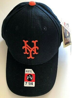 43a76958cd04e5 New York Giants 1949-57 Cooperstown Collection Vintage Mlb Baseball Cap/Hat