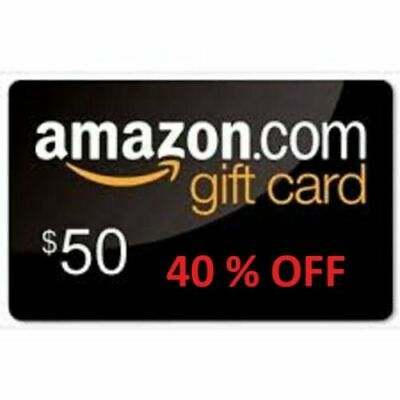 How to get Discount Gift Card for Amazon-Starbucks X-Box Walmart 40% off (PDF)