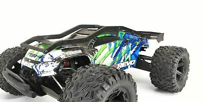 RC4WD Tough Armor Exo Cage for RC4WD Beast II 6x6 RC4Z-X0056