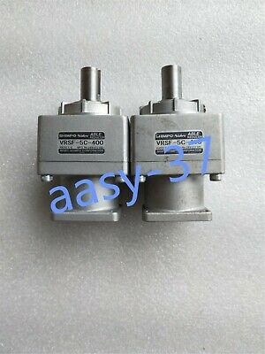 1 PCS SHIMPO-NIDEC VRSF-5C-400 Reducer 1:5 in good condition