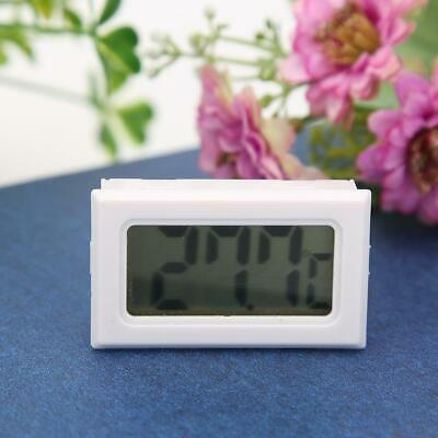 Refrigerator LCD Digital Thermometer for Freezer Temperature Sensor Fridge Meter