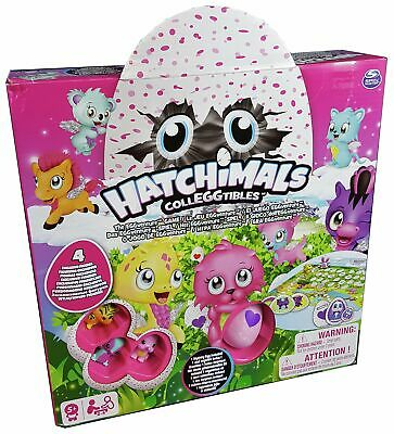 Hatchimals Eggventure Games.