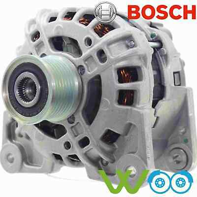 Bosch Lichtmaschine 90A Dacia Dokker Lodgy Renault Grand Scenic Megane 1,2 1,6