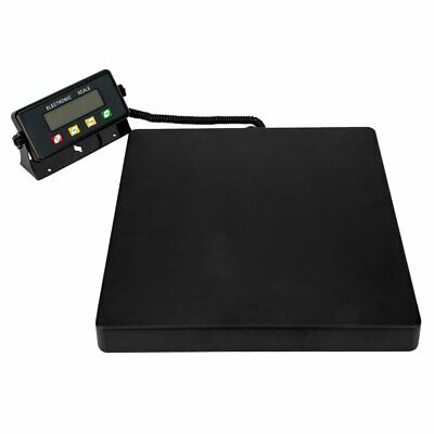SF-886 US 300kg / 10g High Quality Digital Postal Scale 40*40 Panel US Plug