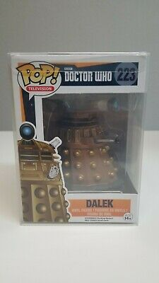 Funko Pop Doctor Who Dalek #223