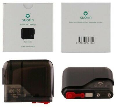 FREE Same Day USA Shipping 6X Suorin1Air1Pods Replacement Cartridges