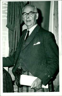 Lord Birsay - Vintage photo