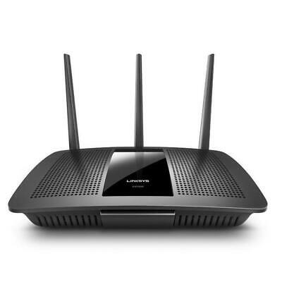 Linksys AC1900 Dual Band MU-MIMO WiFi Router - EA7500 (Manufacturer Refurbished)