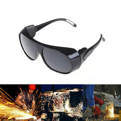 Welding Welder Sunglasses Glasses Goggles Working Labour   Protector  T Dn
