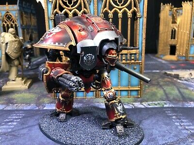 Warhammer 40k recasts uk