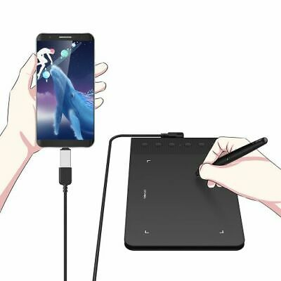 XP-Pen Star G640S Drawing Digital Graphic Tablet for Android Drawing Tablet