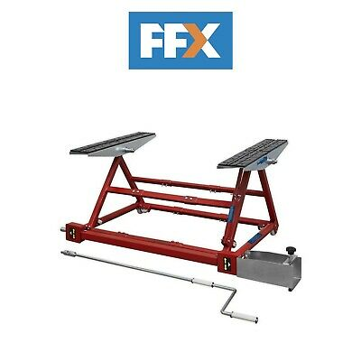 Sealey PPL01 Portable Pivot Car Lift 1500kg