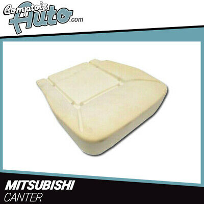 Mousse d'assise conducteur pour Mitsubishi Canter