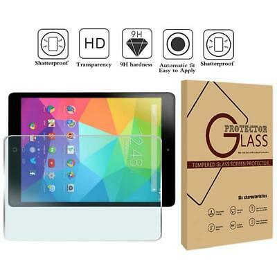 TABLET TEMPERED GLASS Screen Protector For 7