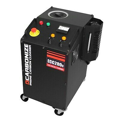 Machine de Decalaminage - Decalamineur Professionnel 12V ou 24V