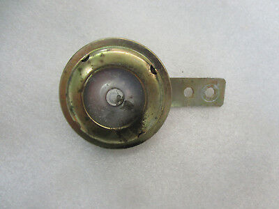 A3 Peugeot Ludix 50 LC Hupe Horn Warnsignal