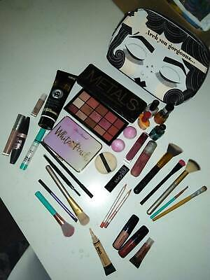 Makeup bundle / mixed makeup / some new