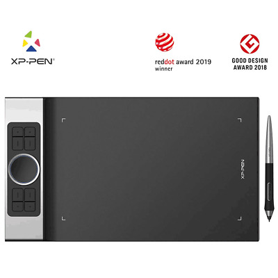 XP-Pen Deco Pro S Drawing Tablet Graphics Tablet Digital tablet for Android