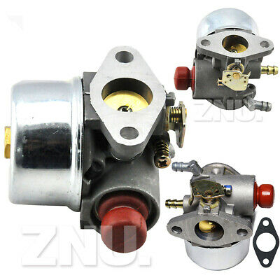 Carburateur Carb pour Tecumseh 640025 640025A 640025B 640025C OHH55 OHH60 OHH65