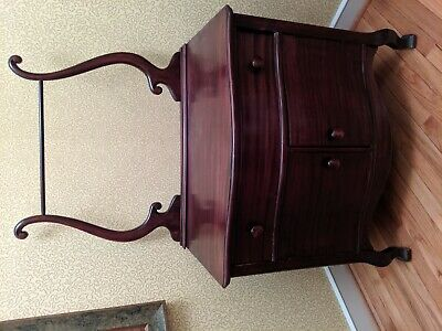 Mahogany Antique Wash Stand