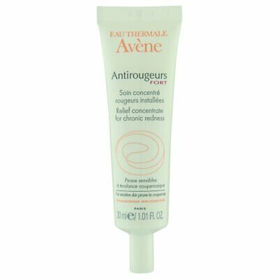 Avene 1.01-ounce Antirougeurs Fort Relief Concentrate