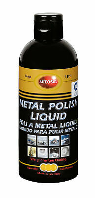 Polish Per Metalli - 250 Ml Autosol