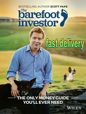 The Barefoot Investor: The Only Money Guide You'll Ever Need ---EB00K---PDF