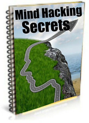 All Category-Mind Hacking Secrets-PDF eBook- with Master Resell Right-Ebooks