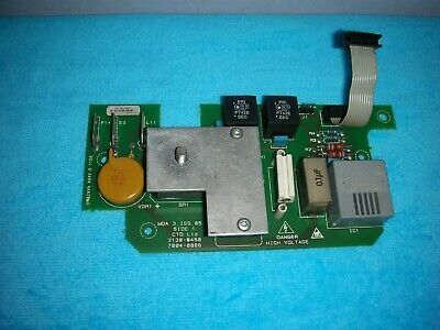 1PC  CT DC speed excitation board MDA3 /3130-0450/7004-0086