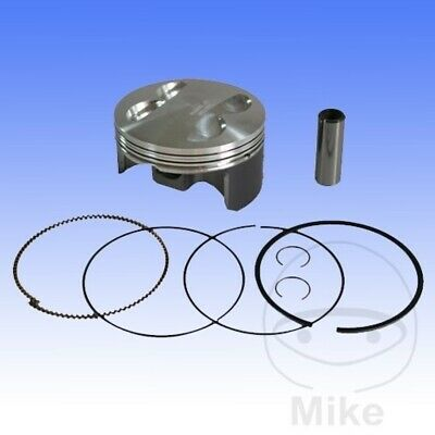 Kit Pistone Completo 100,94 Mm A Forgiato Ktm 625 Lc4 Sxc 2003-2006