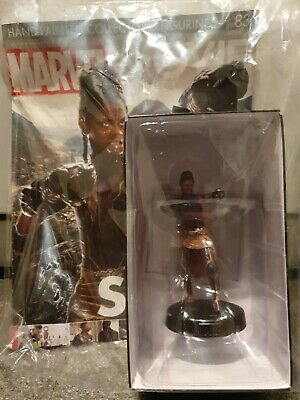 2013 Eaglemoss Classic Marvel Thor LADY SIF Lead Figure No Magazine MIB