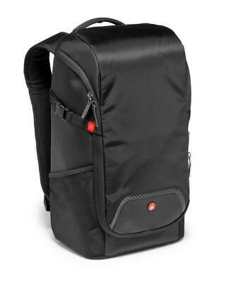 Manfrotto Advanced Camera And Laptop Backpack Tri M Black