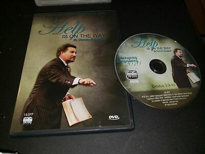 LOT OF 5 Jimmy Swaggart & Donnie Swaggart CD / DVD Combos