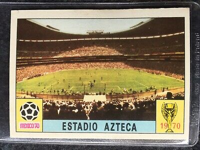 Panini World Cup WC WM Mexico 70 (1970) - Choose (Unused) RARE Cards