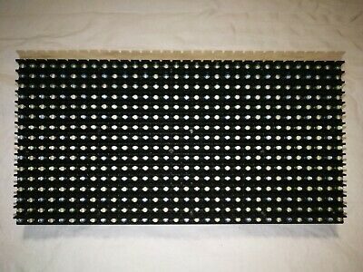 Desay ER-8 P8 P16 Outdoor Led Display Module Panel 101019-P16-XUNI-2V1.0 256 128