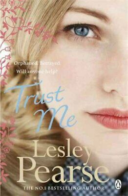 Trust Me by Lesley Pearse 9780141046044 | Brand New | Free UK Shipping