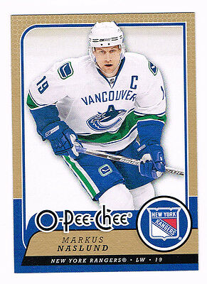 2008 2009 Opc 08/09 O Pee Chee Opeechee...finish Your Set...base Cards...pick 10